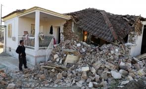 cutremur Grecia Larissa
