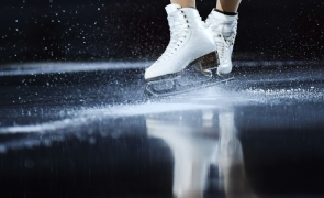 patinaj artistic patinatoare