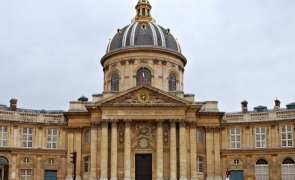 Institutul Francez academia franceza