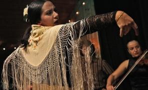 flamenco dans