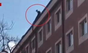 student cămin sinucidere