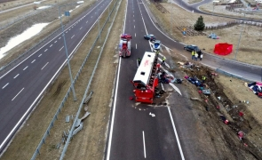 accident Polonia