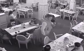 daniel suciu traian ogagau scandal restaurant