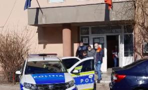 evadat politie