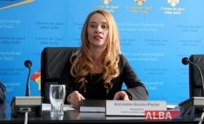 alexandra rus judecatoare