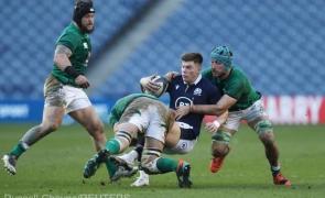 Irlanda scotia rugby