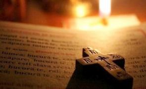 postul pastelui, cruce