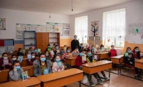 copii romi