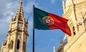Portugalia steag