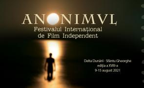 Anonimul International Film Festival