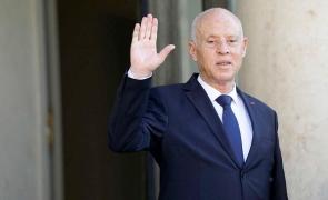 Kais Saied președintele Tunisiei