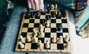 șah, sah
