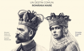 Ferdinand și Maria expoziție