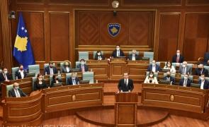 kosovo parlament