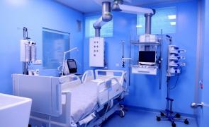 Spitalul Clinic de Urgență `Bagdasar-Arseni` arsi