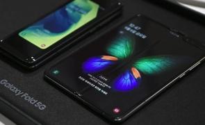 DualFold Samsung