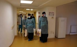 parohie Sectia Obstetrica Spitalul din Braila