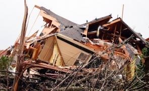 tornadă Alabama SUA pagube