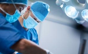 operație, chirurgi