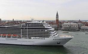 vas de croazieră, Veneția