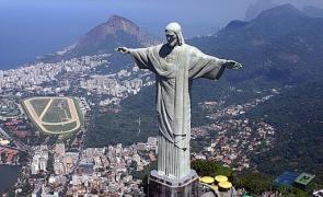 Statuie Cristos Rio de Janeiro