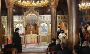 PS Teofil de Iberia Mitropolitul Visarion al Spaniei Patriarhia Ecumenică