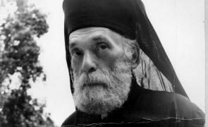 Părintele Nicolae Steinhardt