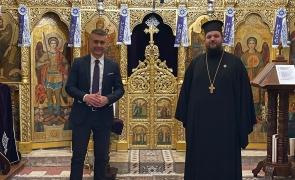 david saranga biserica patriarhiei romane ierusalim