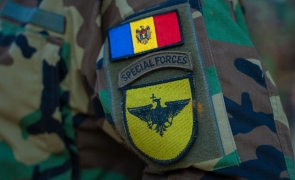 armata moldoveana