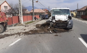 accident dn17