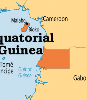Guineea Ecuatoriala