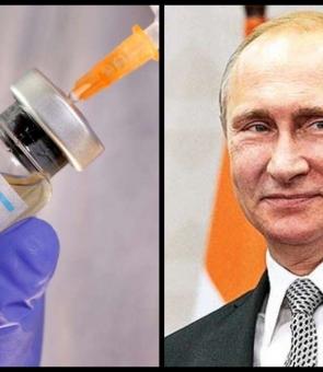 Vaccin Putin