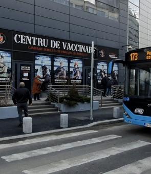 centru de vaccinare stb bucuresti