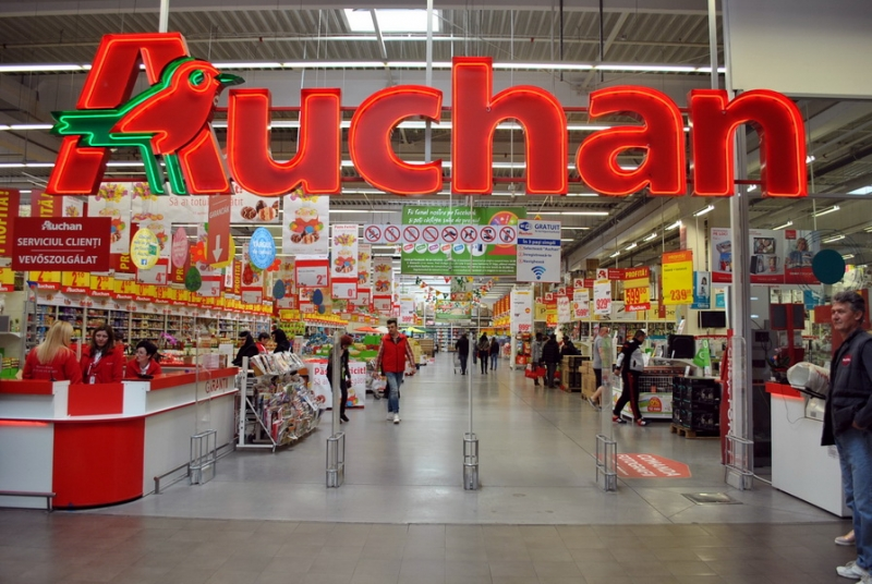 Auchan – Carrefour MERGER WILL HAVE NO PLACE: Why two companies gave up advantageous business – News according to sources
