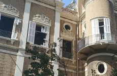 Muzeul Sursock din Beirut