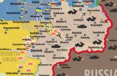 ucraina donbas