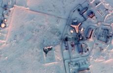 rusia forta militara arctica