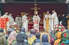Mănăstirea Pătrăuţi