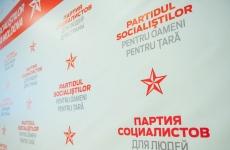 PSRM Partidul Socialistilor