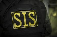 SIS Serviciul de Informatii si Securitate