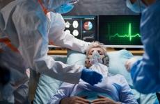 ATI spital pacient bolnav