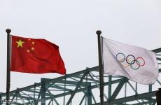 China Jocuri olimpice