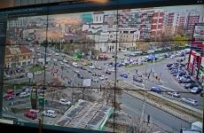 monitorizare strazi Bucuresti
