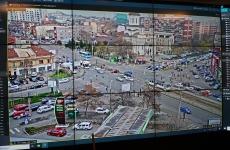 monitorizare strazi Bucuresti trafic