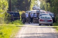 Bryan Texas politie atac