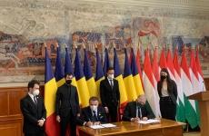 CCIR forumul romania-ungaria