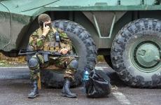 razboi armata militar