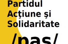 Partidul Actiune si Solidaritate PAS