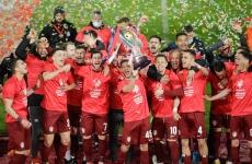 Inquam CFR Cluj supercupă