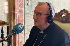 cardinalul Parolin